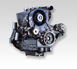 Buy 24 - 78 kW / 32 - 105 hp 912 marine engine
