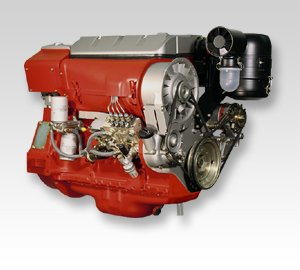 Buy 43 - 129,9 kW / 58 - 174 hp D 914 agricultural equipment engine