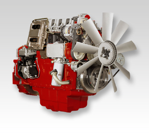 Buy 67 - 155 kW / 91 - 210 hp TCD 2012 agricultural equipment engine