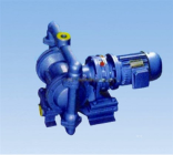 DBY electrical diaphragm pump - OEME