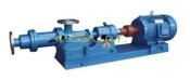 Buy G Series Screw Pump - OEME