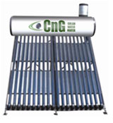 Buy Non-Pressure Series Solar Water Heater