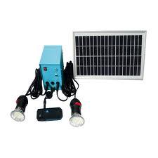 Buy 5w Energy-solar light power system