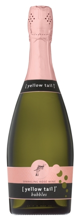 Buy Yellow Tail Bubbles Rosé wines