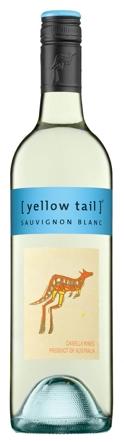 Buy Yellow Tail Sauvignon Blanc wines