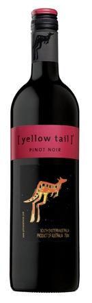 Buy Yellow Tail Pinot Noir wines