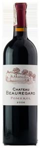 Buy Beauregard 2006 75CL Bordeaux wine