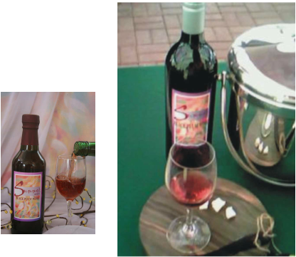 Buy Black Plum Wine