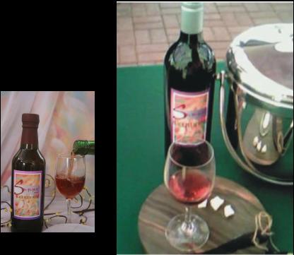 Buy Black Plum Wine