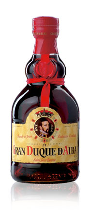 Buy Gran Duque De Alba Brandy