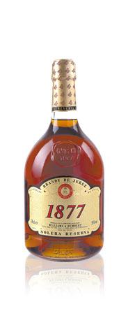 Buy Brandy 1877