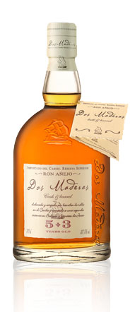 Buy Ron Dos Maderas rum