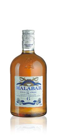 Buy Ron Malabar rum