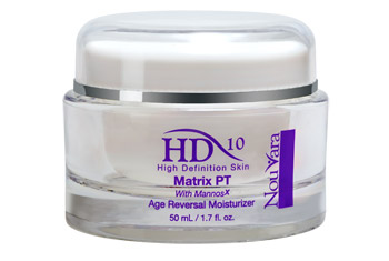 Buy HD 10 High Definition Skin MatrixPT Age Reversal Moisturizer