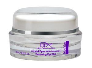 Buy HD 10 High Definition Skin Crystal Eyes Renewing Eye Gel
