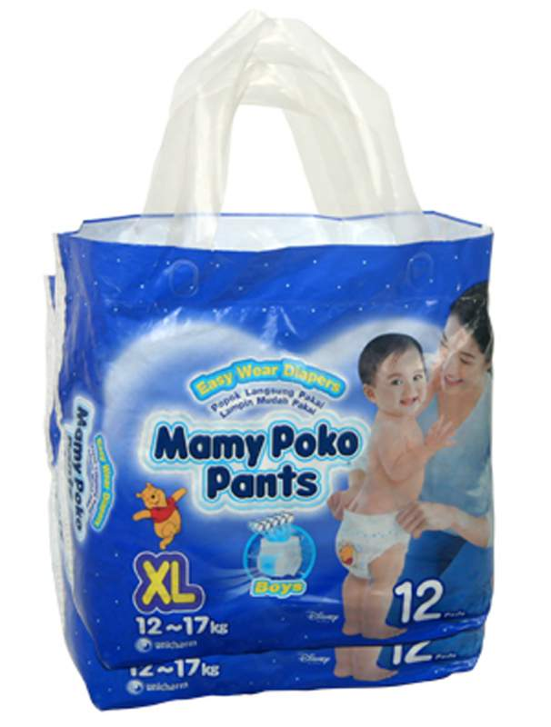 Buy Mamy Poko Pants Diapers