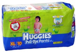 Buy Huggies Pull-Ups Pants Diapers