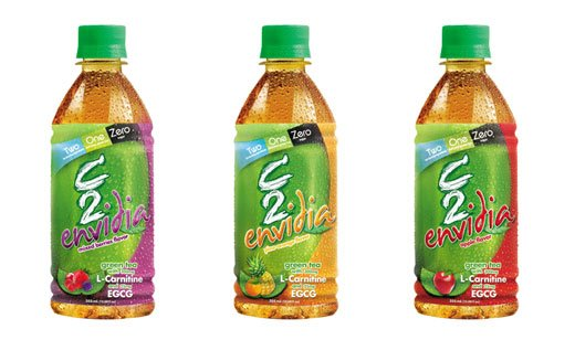 Buy C2 Envidia refreshing health drink