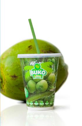 Buy Buko Ni Fruitas juice