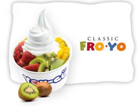 Buy Yoh-Gurt Froz Classic frozen yogurt