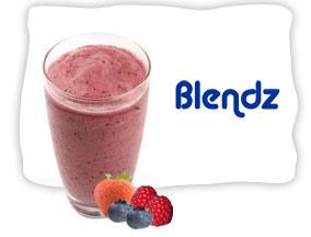 Buy Yoh-Gurt Froz Blendz frozen yogurt
