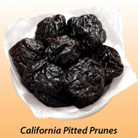 Buy U.S. Dried Pitted Prunes