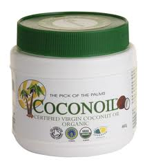 Buy Virgin Coconut Oil