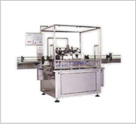 Buy Automatic Rotary Bottle Rinsing Machine