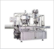 Buy Automatic Monobloc Filling & Capping Machine
