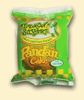 Buy Pandan Cake
