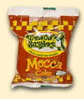 Buy Mocha Cake