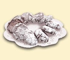 Buy Crinkles Cookies