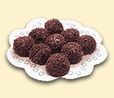 Buy Rhum Balls Cookies