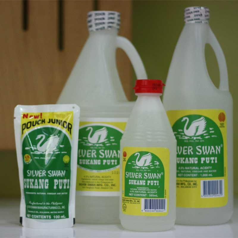 Buy Sukang Puti (white vinegar)