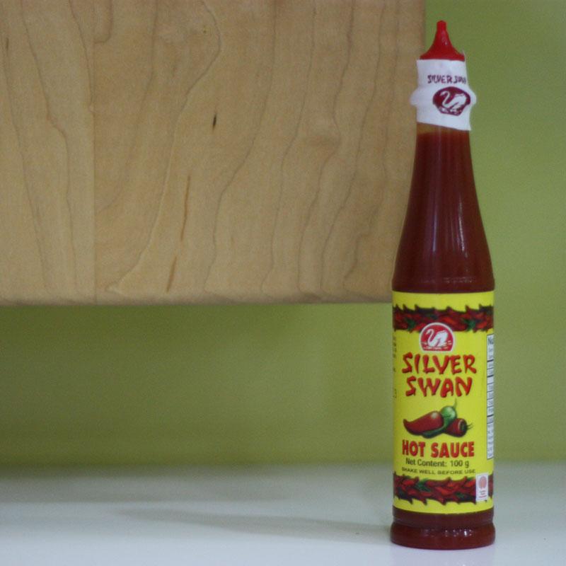 Buy Hot Sauce