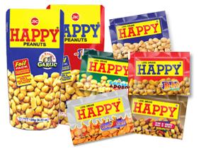 Buy Happy Peanuts