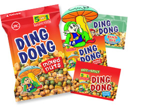 Buy DingDong Mixed Nuts