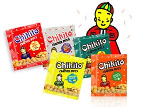 Buy Chikito Coated Nuts