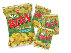 Buy Mr.Bean Pop Bean