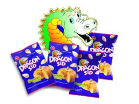 Buy Dragon Sid Squash Seeds