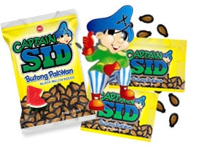 Buy Captain Sid Watermelon Seeds