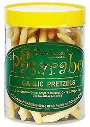 Buy Garlic Pretzels