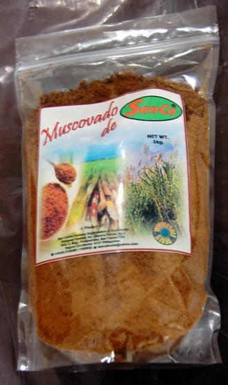 Buy Muscovado Sugar