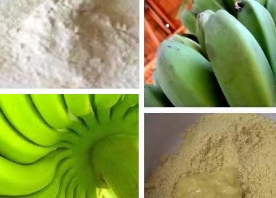 Buy Banana flour