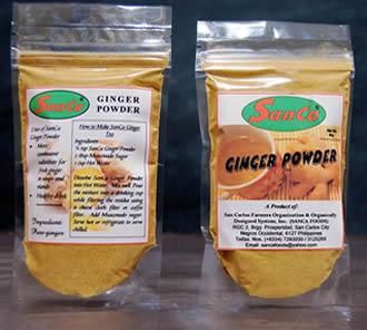 Buy Ginger Tea