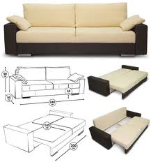 Ezi Space Sofa Bed Buy In Manila