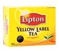 Buy Lipton ® Yellow Label Tea