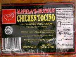 Buy Chicken Tocino