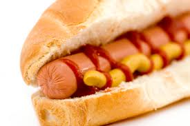 Buy Boom Boom Hotdog sausage