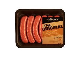 Buy Tasty Meaty sausage
